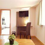 Apartment Goldene Traube Bad Windsheim