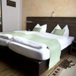 Zimmer Hotel Goldene Traube