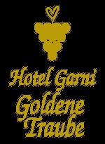 Logo Hotel Goldene Traube Windsheim