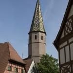 Altstadt Hotel Goldene Traube Bad Windsheim
